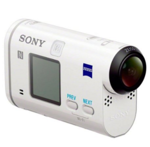 Telecamere Action Cam Sony per moto