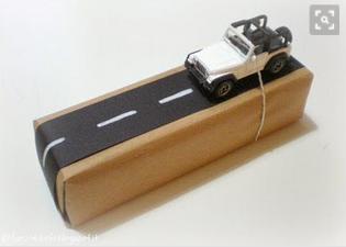 10 idee per fare pacchetti regalo super belli for Moto regalasi