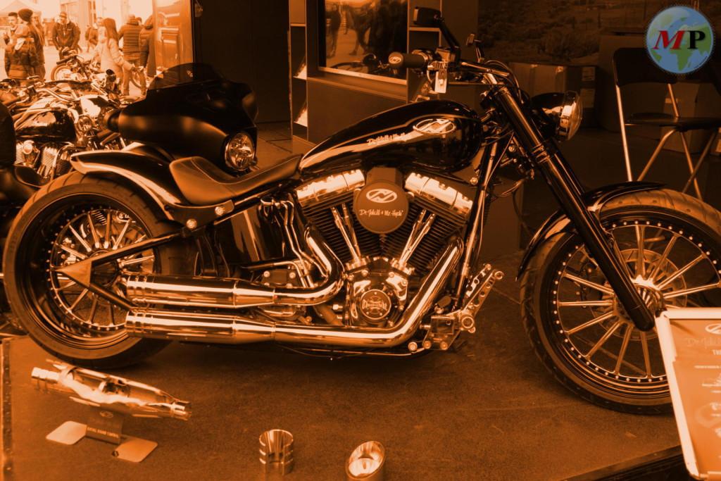 DUCATI MOTOR by MOTOPIER
