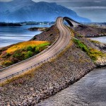 Una Moto in Norvegia - Nick Murdaca da MotoPier