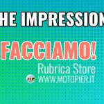 """Francesca di Giuseppe - """"Che Impressione che facciamo!"""" Motopier"""