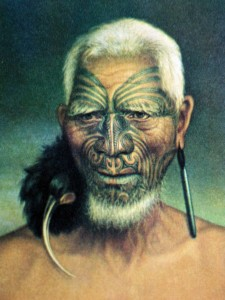 Di Gottfried Lindauer - J.C. Graham, editor, Maori Paintings: Pictures from the Partridge Collection of Paintings by Gottfried Lindauer. A.H. & A.W. Reed, Wellington, 1965, p54-55., Pubblico dominio, https://commons.wikimedia.org/w/index.php?curid=2916097