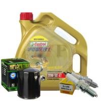 Kit tagliando Sportster 883-1200
