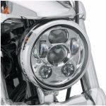 "Faro moto 5.75"" LED Anteriore Harley-Davidson"