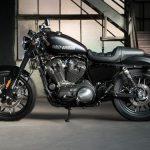 Roadster Harley-Davidson