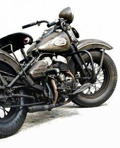 Perfetta moto
