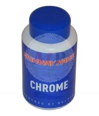 p07-030 CROME come pulire la tua moto parti cromate