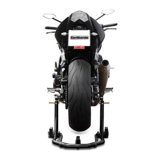 Cavalletto sposta moto posteriore constands mover ii for Cavalletto sposta moto