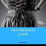 Abbigliamento e costumi in stile Oktoberfest