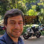 Il viaggio in Thailandia in moto di Denis Venaruzzo