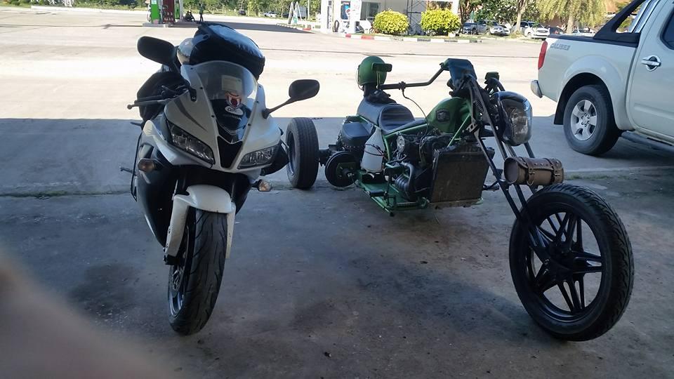 Denis Venaruzzo 25 novembre amici di moto