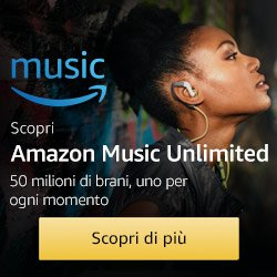 Musica illimitata gratis